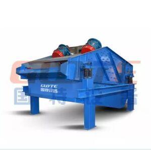 Gtts Dewatering Machine