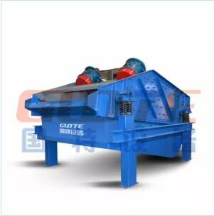 Gtts Dewatering Machine