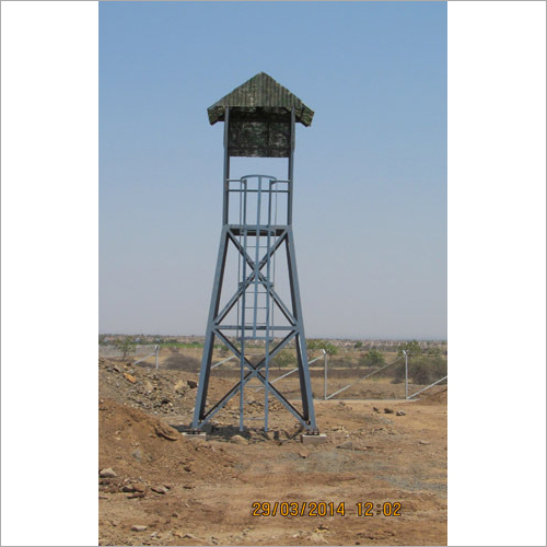 SS Watch Tower