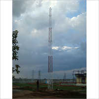 Steel Tube Communication Tower