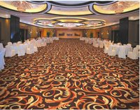 Banquet Carpet - Leaf