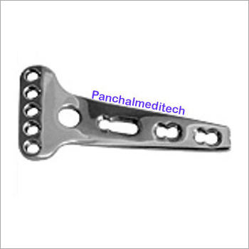 Distal Radius Locking Plate