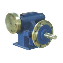 Elevator Gearbox Machine