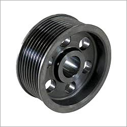 Lift Deflector Pulley