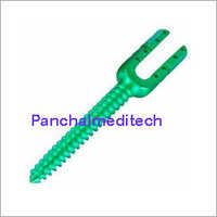 Mono Axial Reduction Screw