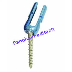 Poly Axial Reduction Screw