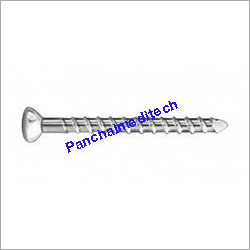 Interlocking Screw