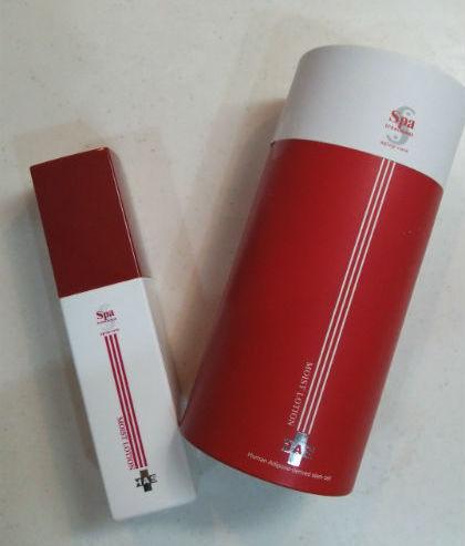 HAS Moist Lotion, 120ml  - SPA Treatment