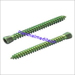 2.7 MM L.H.S Self Tapping Locking Screw
