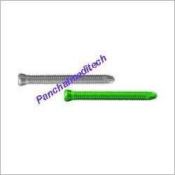 3.5 MM L.H.S Self Tapping Locking Screw