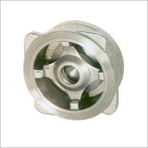 Disc Type Check Valve