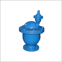 Tamper Proof Air Valve