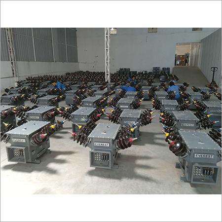 CT PT Metering Unit