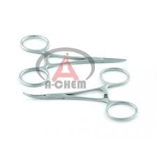 Forceps Artery Mosquito (straight & curved)