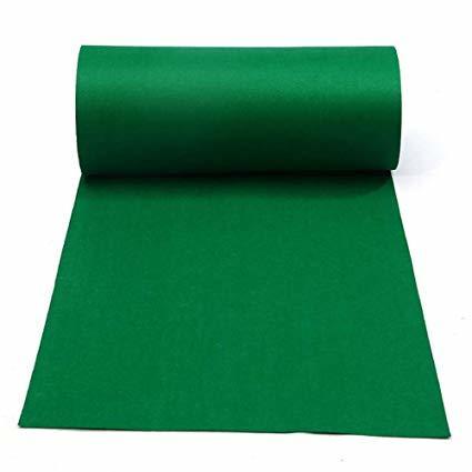 Non Wooven Matting Carpets