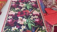 Digital Design Carpet - Lily