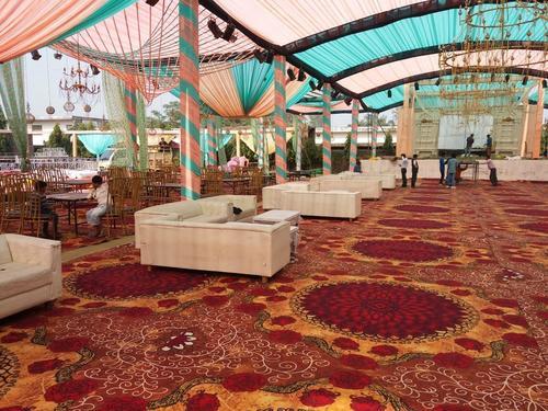 Cromo Jet Carpet