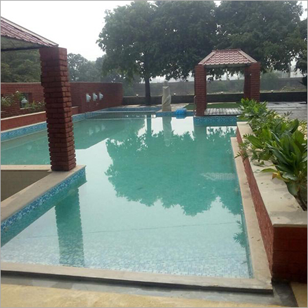 Prefabricated Swimming Pool (Designerpool)