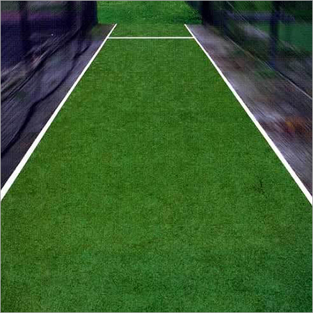 Cricket Pitch Astro Turf