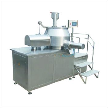 Pharmaceutical Granulation Equipment