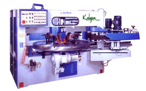 HEAVY DUTY AUTOMATIC COPY SHAPER (KI-KL-120AS)
