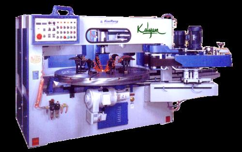 HEAVY DUTY AUTOMATIC COPY SHAPER (KI-KL-120AS)