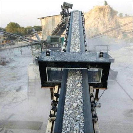Stone Crusher Metal Detectors