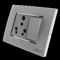 Pressfit Omyah Modular Switch Plates