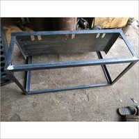 SS Fabrication Work
