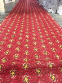 Non Wooven Printed Carpet - Star