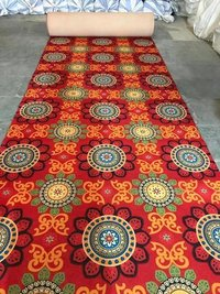 Non Wooven Printed Carpet - Rangon