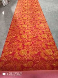 Non Wooven Printed Carpet