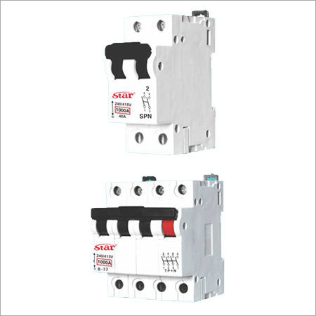 Miniature Changeover Switches