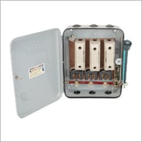 Rewirable Switchgears