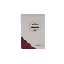 Vocal Sound Doorbell