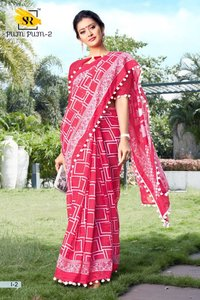 Hi-Fi Soft Silk Sarees