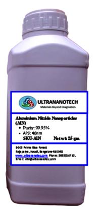 Aluminium Nitride ( AlN)