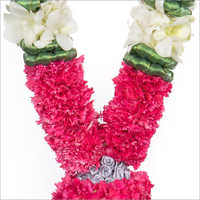Carnation C–346 Wedding Garlands Flowers