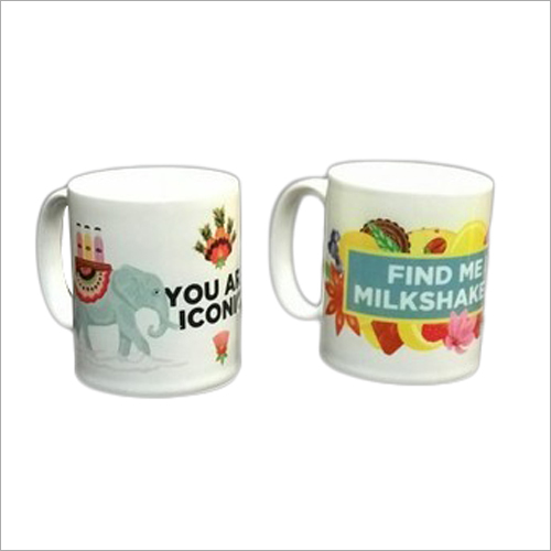 Sublimation Promotional Mug