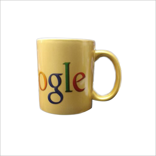 Sublimation Customized Printed Mug
