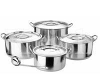 Chef Stock Pots