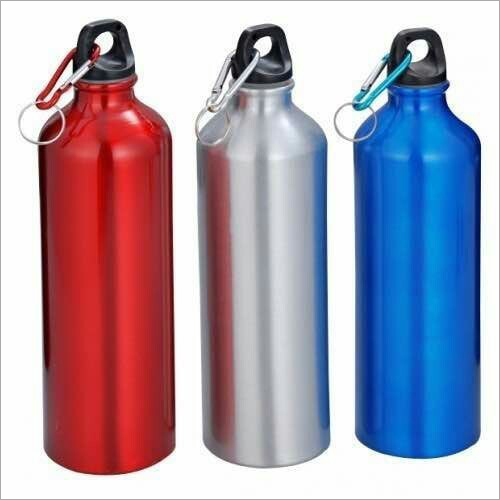 Aluminium Sipper Bottlers