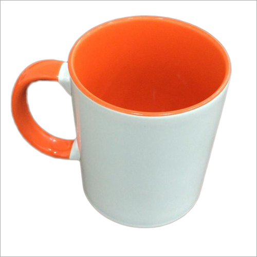 Sublimation Colored Mug