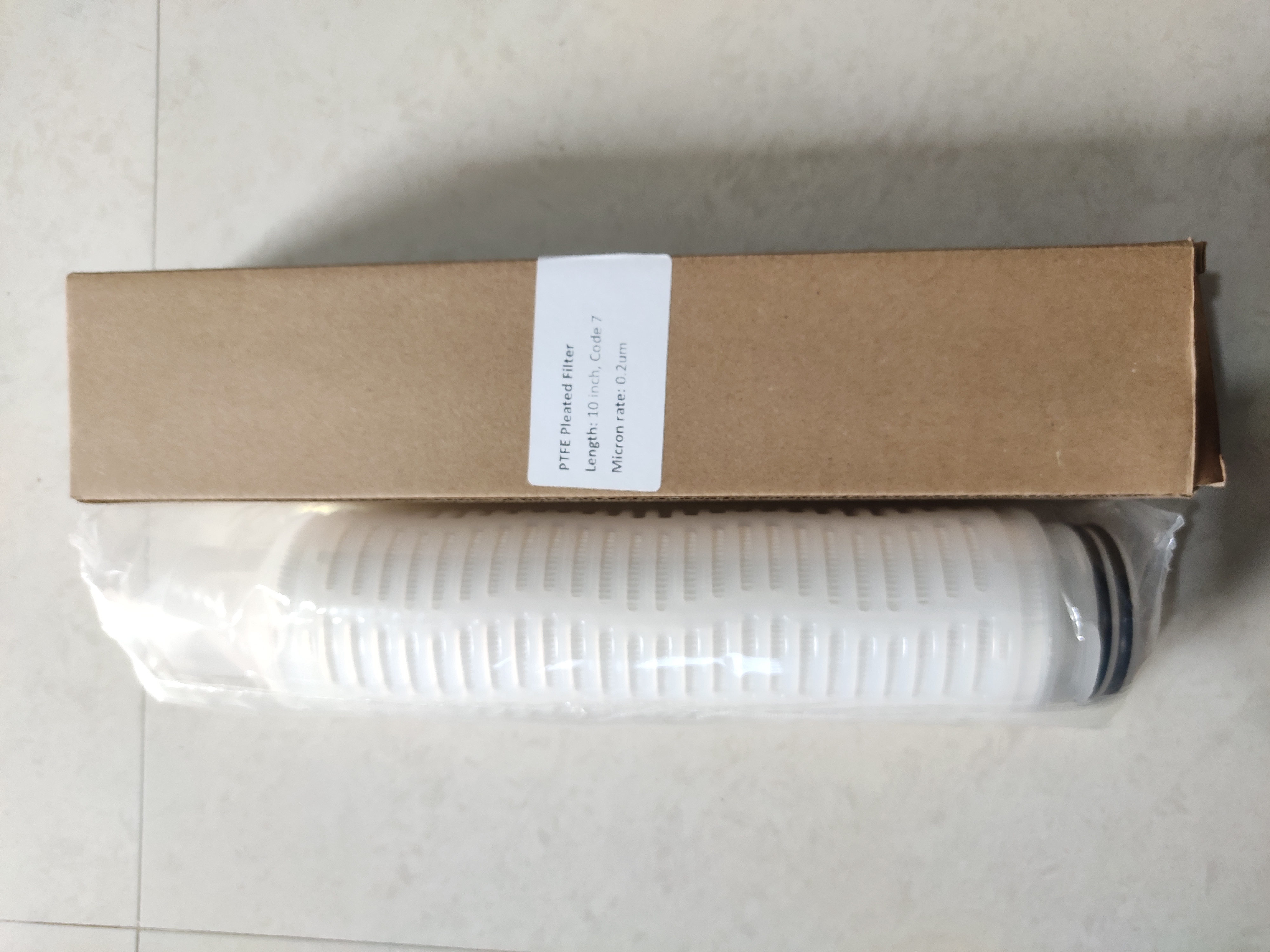PTFE CARTRIDGE