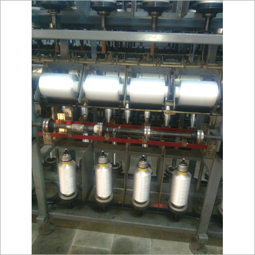 Slub Yarn TFO Machine