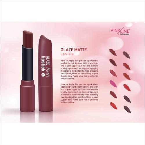 Glaze Matte Lipstick