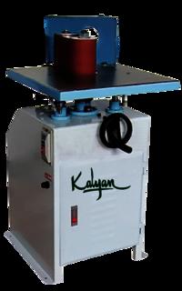 HORIZONTAL SPONGE SANDER (GS-306EW) VERTICAL SPONGE SANDER (GS-106)