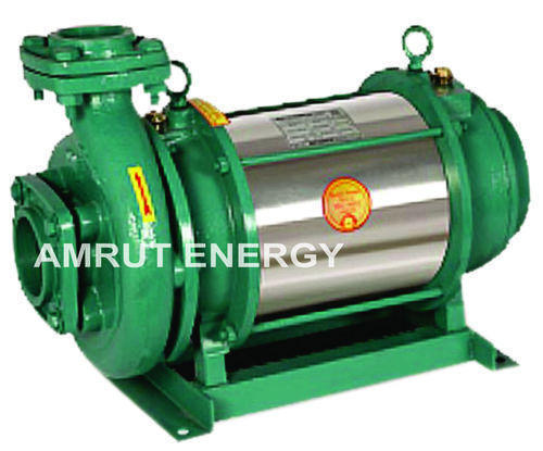 5 HP Solar Monoblock Pump