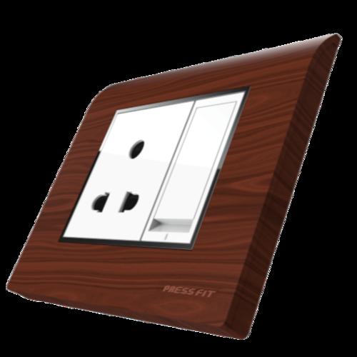 Press Fit Palazzo Modular Switch Plates