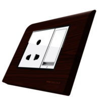 Press Fit Palazzo Modular Switch Plates